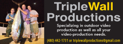 Triple Wall Productions Mike Wallace