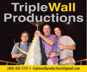 Triple Wall Productions - Mike Wallace