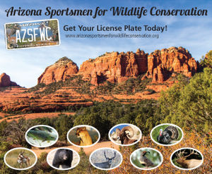Arizona Sportsment for Wildlife Conservation