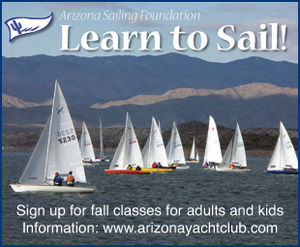 Arizona Sailing Foundation