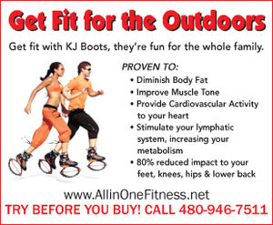All In One Fitness Scottsdale
