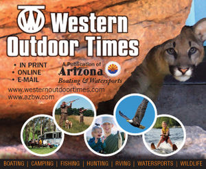 Western Outdoor Times