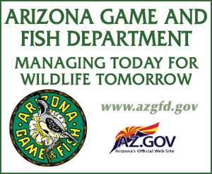Arizona Game & Fish Department