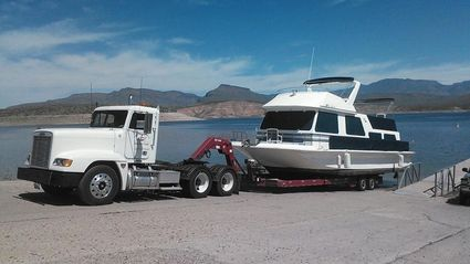 Hales Marine Services and Transports