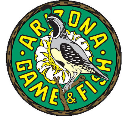 Arizona Game & Fish Department Expo