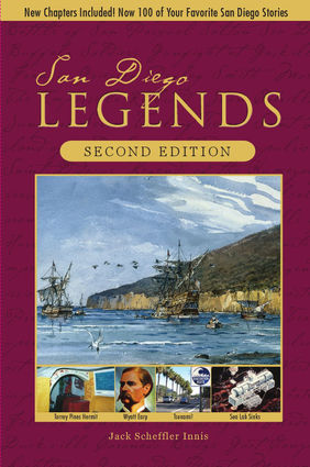 San Diego Legends, 2nd Edition