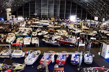 Sportsmens Expo And Arizona Boat Show Comes Again To WestWorld Of - Westworld scottsdale car show